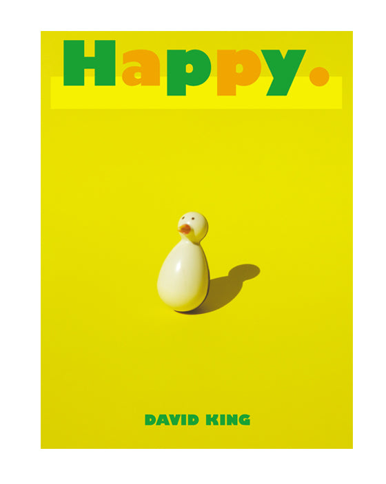 Happy / Dave King