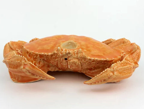 Dungeness Crab Pipe