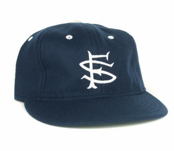 Ebbets Field San Franciso Seals Logo Hat