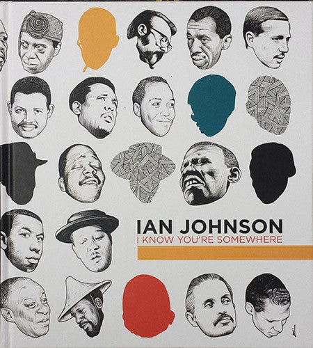 IAN JOHNSON - I KNOW YOU