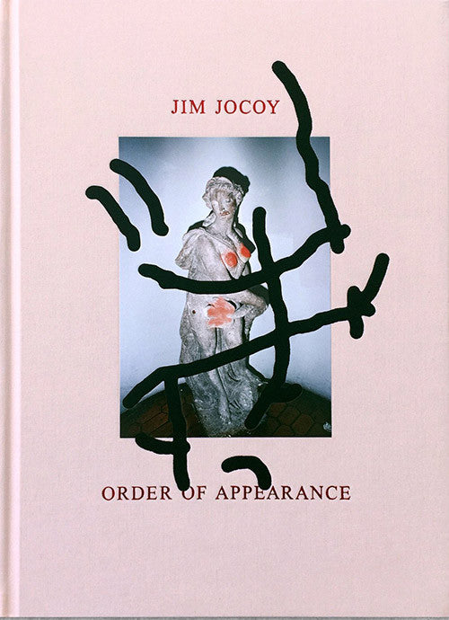 Jim Jocoy - Order Of Appearance