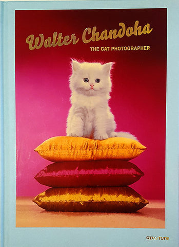 WALTER CHANDOHA: THE CAT PHOTOGRAPHER