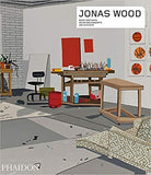JONAS WOOD PHAIDON SIGNED BOOK