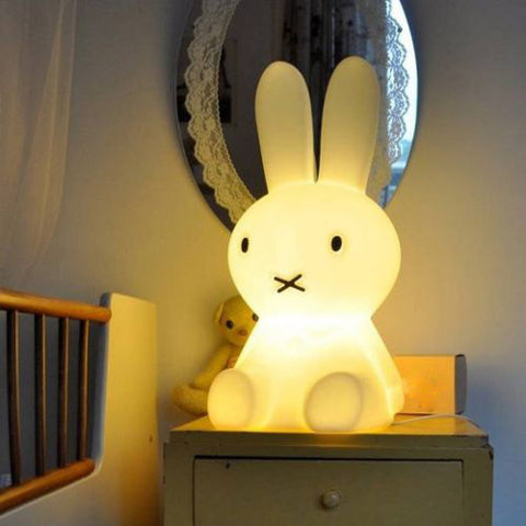 MIFFY NIGHT LIGHT LAMP