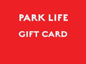 Park Life Gift Card