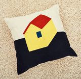 Dusen Dusen // House Pillow