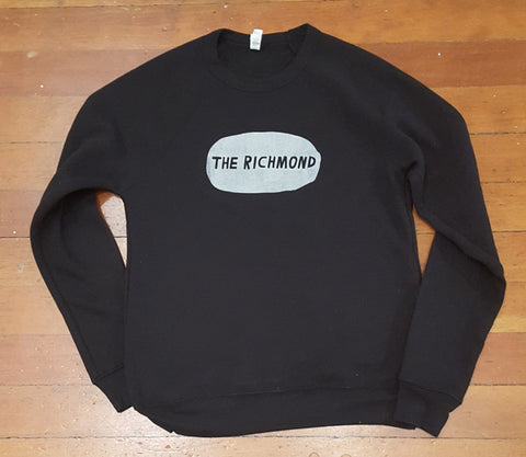 Richmond Crew-neck Sweater