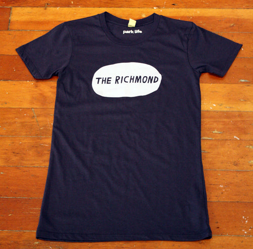 Richmond Tee Shirt Women