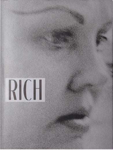 RICH, POOR - JIM GOLDBERG