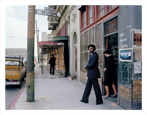 SOUTH OF MARKET JANET DELANEY