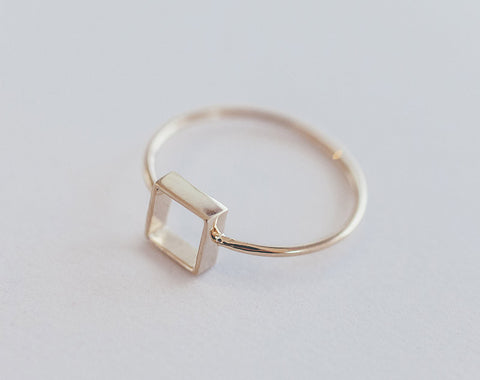 MOCIUN SQUARE RING