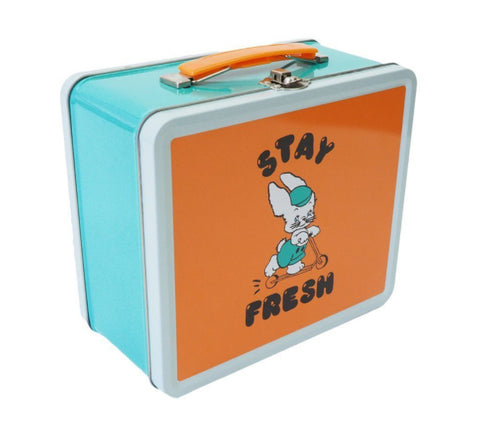 Stay Fresh Lunch Box