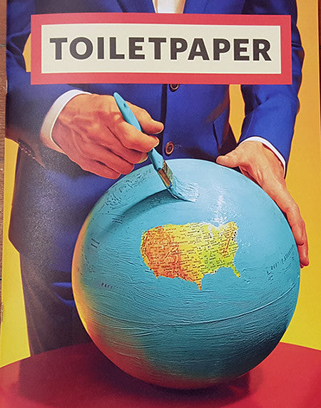 Toilet Paper Issue 12