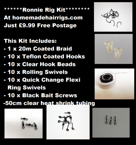 Ronnie Rig Kit
