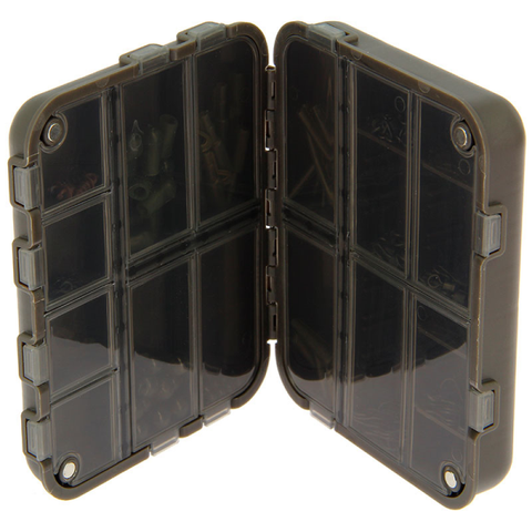 XPR Carp Bit Box with Magnetic Lid