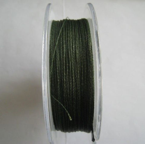 25lb 20m Spools Of Non Coated Hook Link Braid