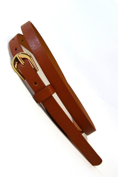 The Skinny Belt Tan - Lika Love