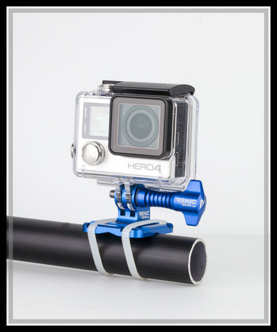 Renic Wingboltz long for gopro cameras