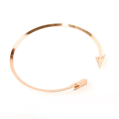 Boho Arrow Choker