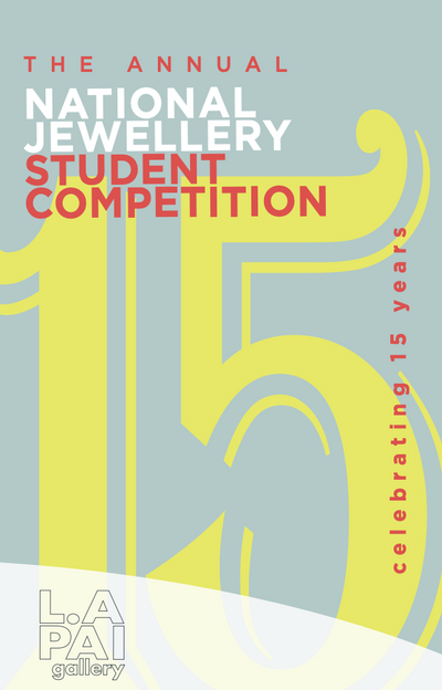 Past Student Jewellery Competition Catalogue