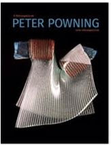 Goose Lane Publishes Beaverbrook Art Gallery's Peter Powning: A Retrospective
