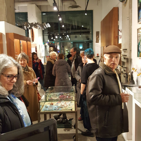 31st Annual Jewellery & Holiday Exhibition