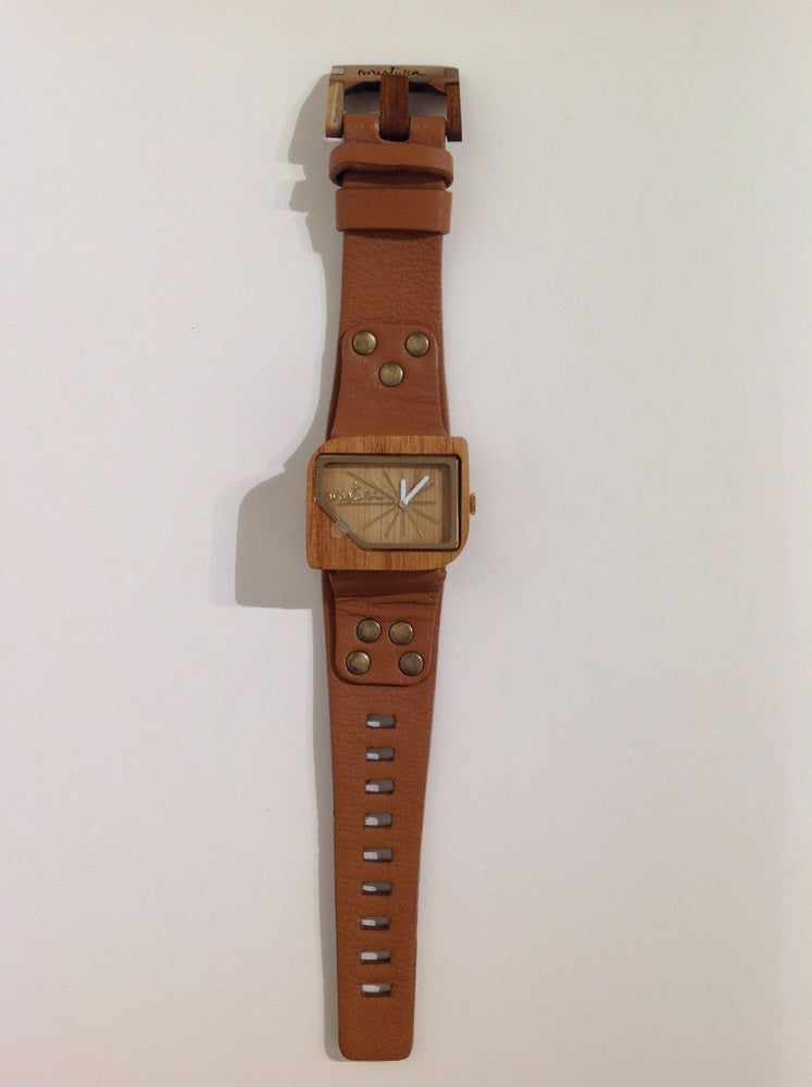 Pellicano watch by Mistura