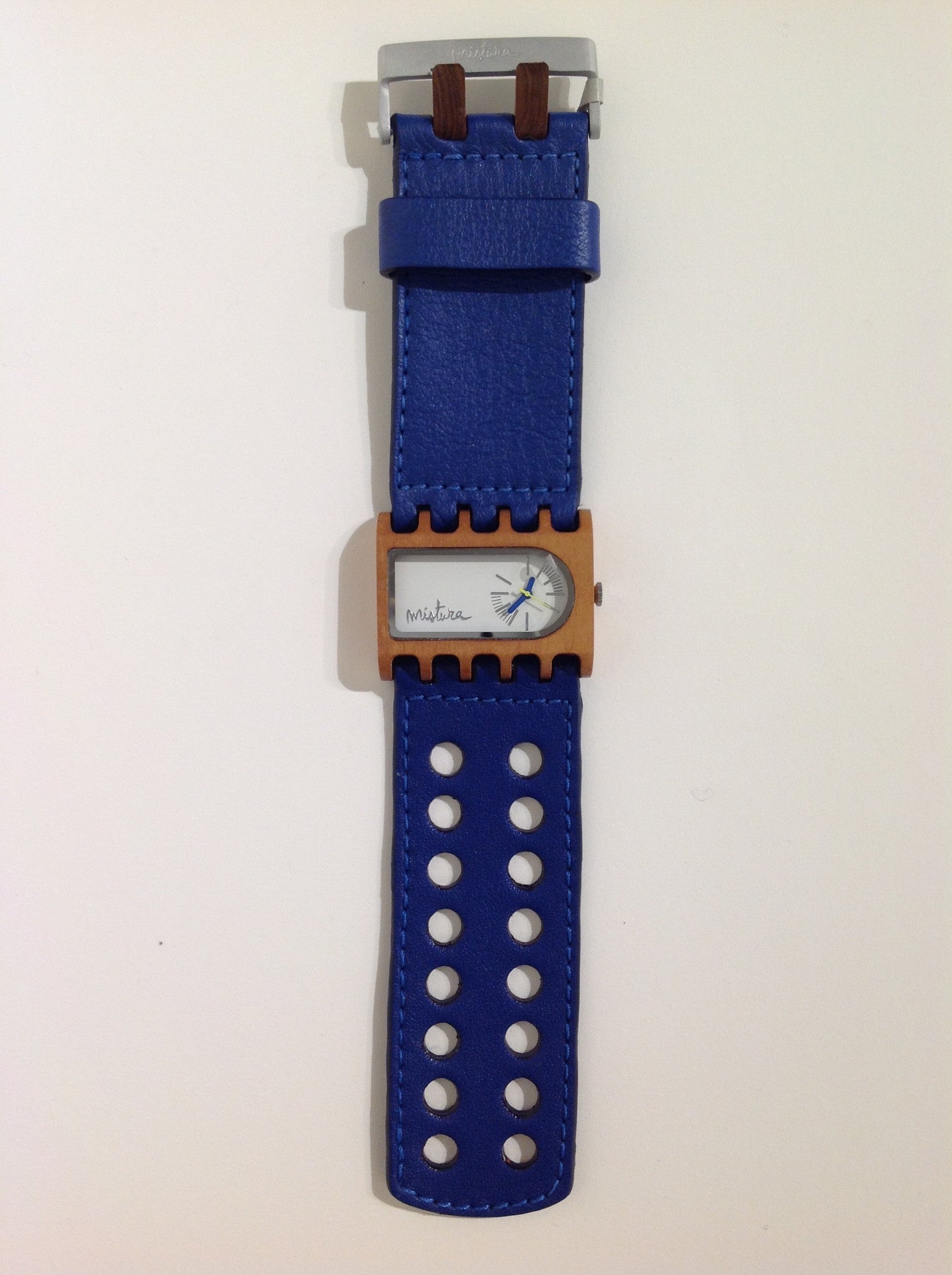 Ferro watch by Mistura