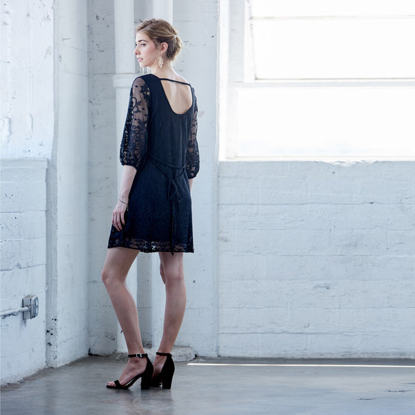 Lace of Attraction Dress