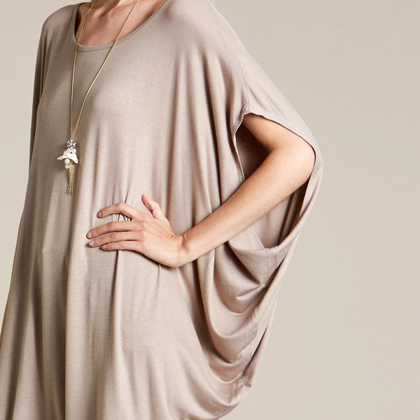 Dreamy Drape Tunic