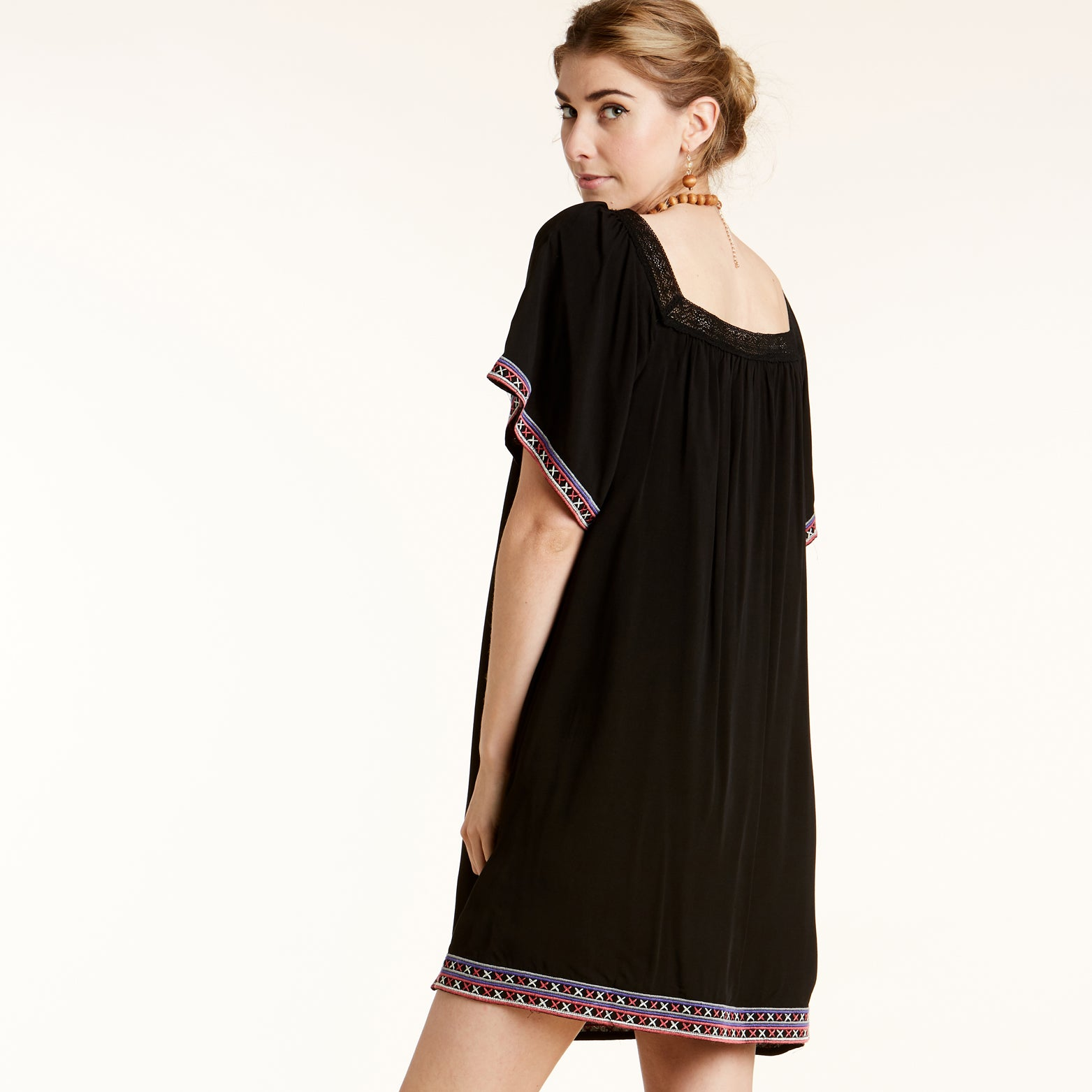"The Little ""Summer"" Black Dress - Love, Kuza"