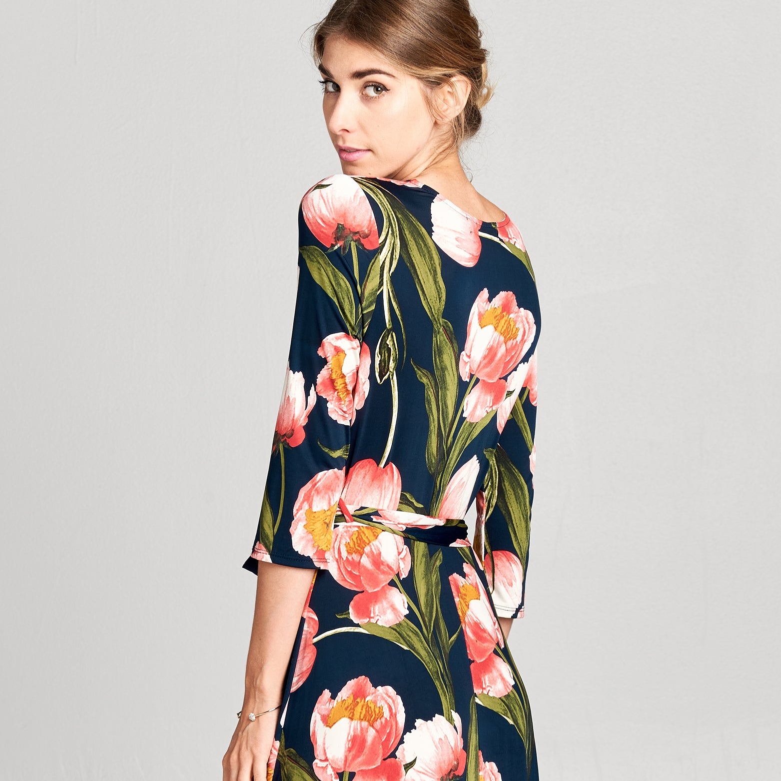 Tulip Venechia Wrap Dress