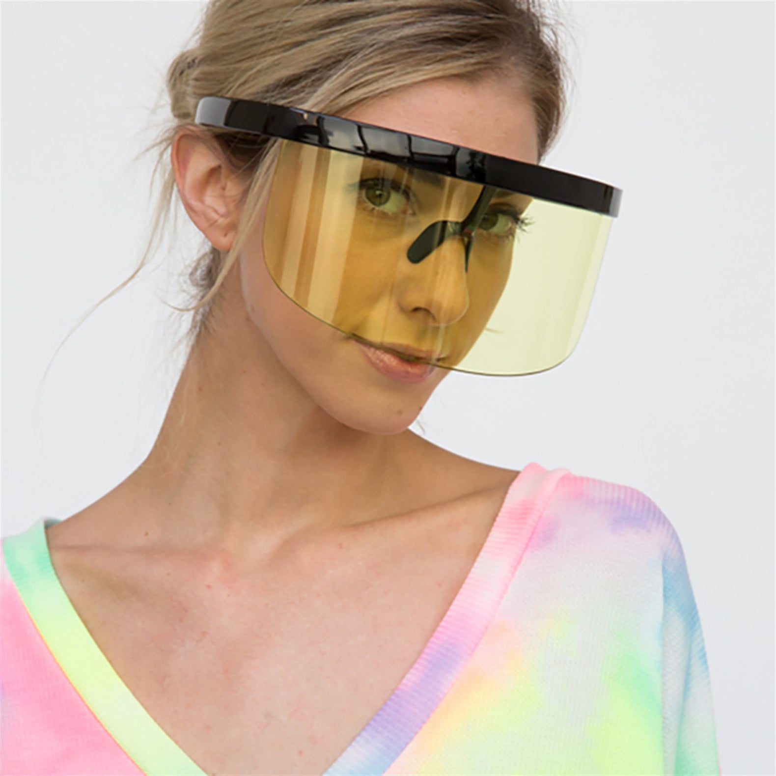 Visor Sunglasses | 7 Colors