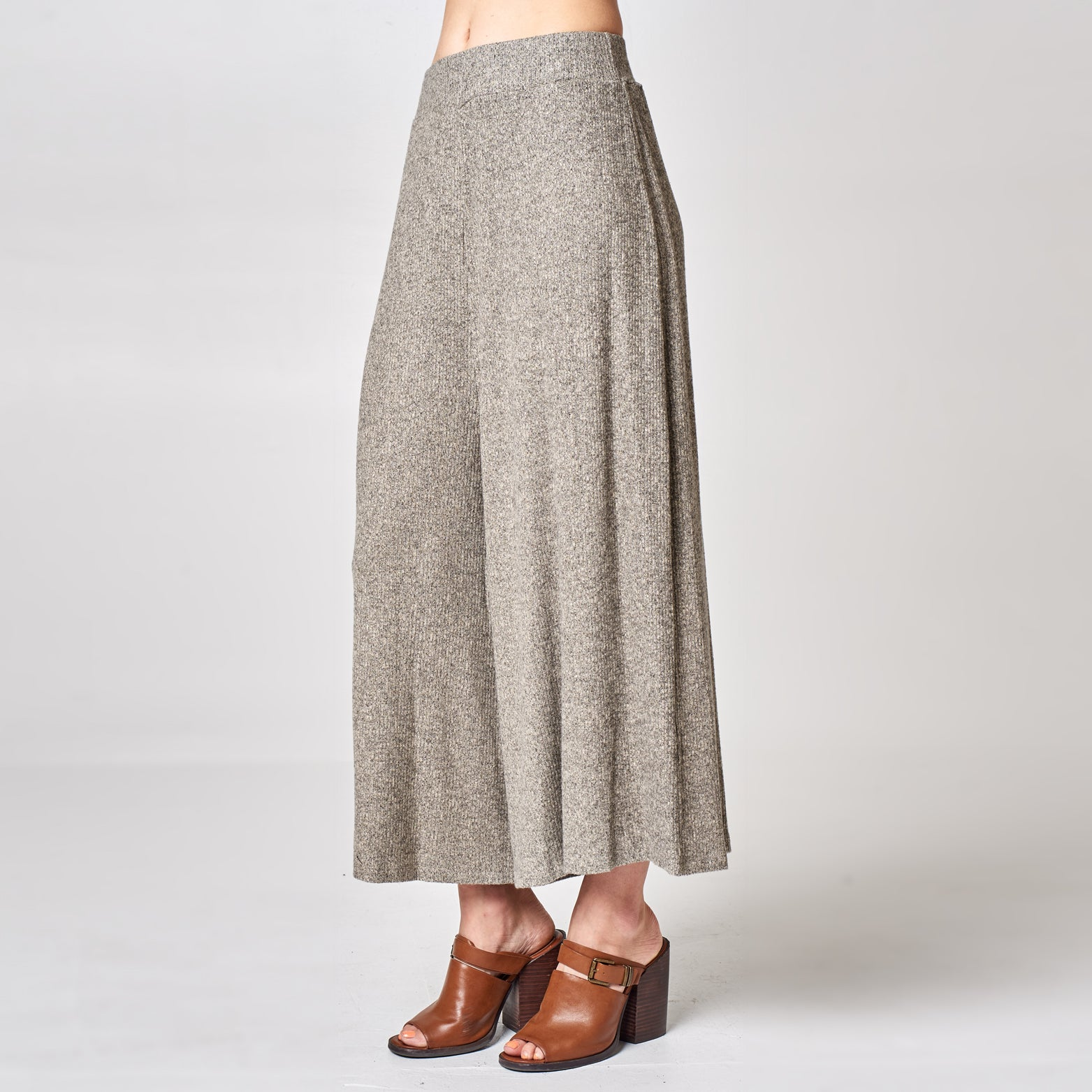 Extra Soft Wide Leg Pants