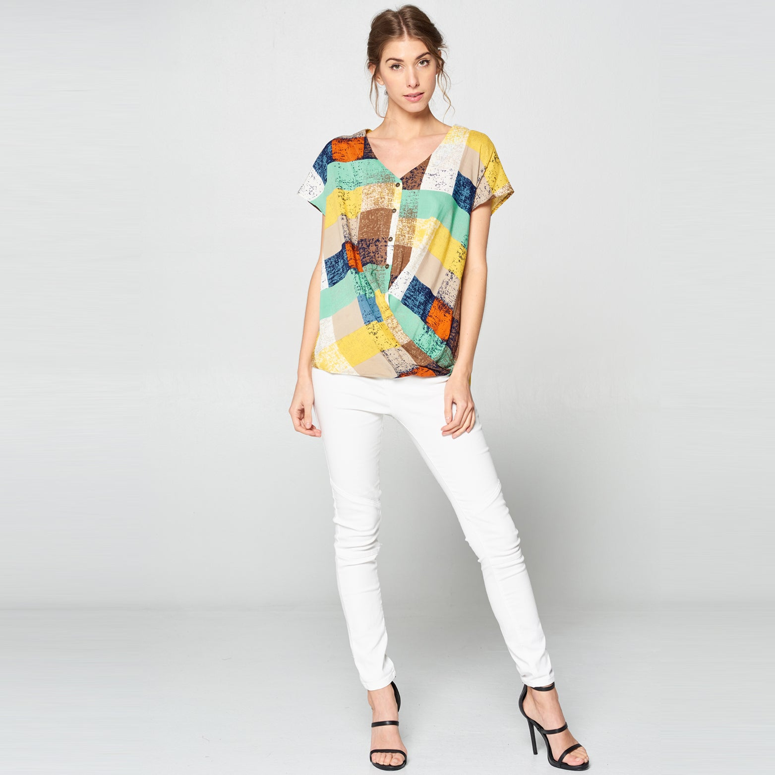 The ColorPatch Top