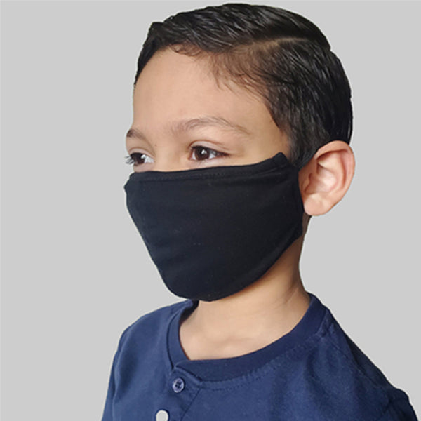 Child 3 Layer Cotton Mask