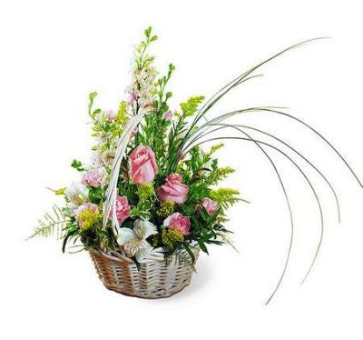 Basket of Beauty