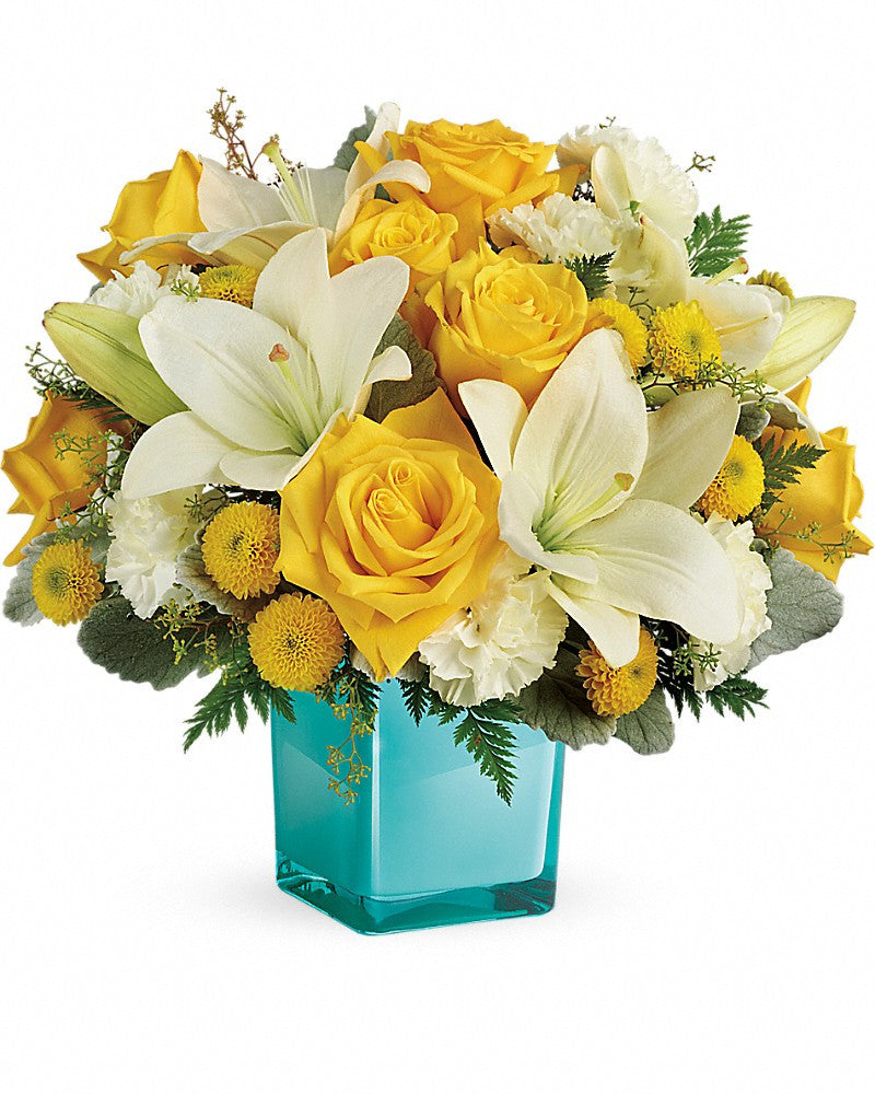 Beautiful Flowers By Roorbachs Manitowoc Florist Delivery