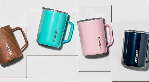 Corkcicle 16oz. Mug
