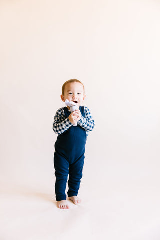 overall - navy