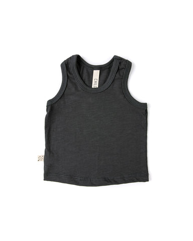 tank top - midnight