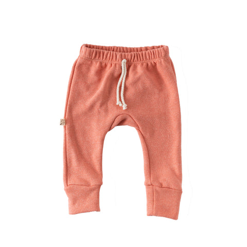 gusset pants in 'sunrise'