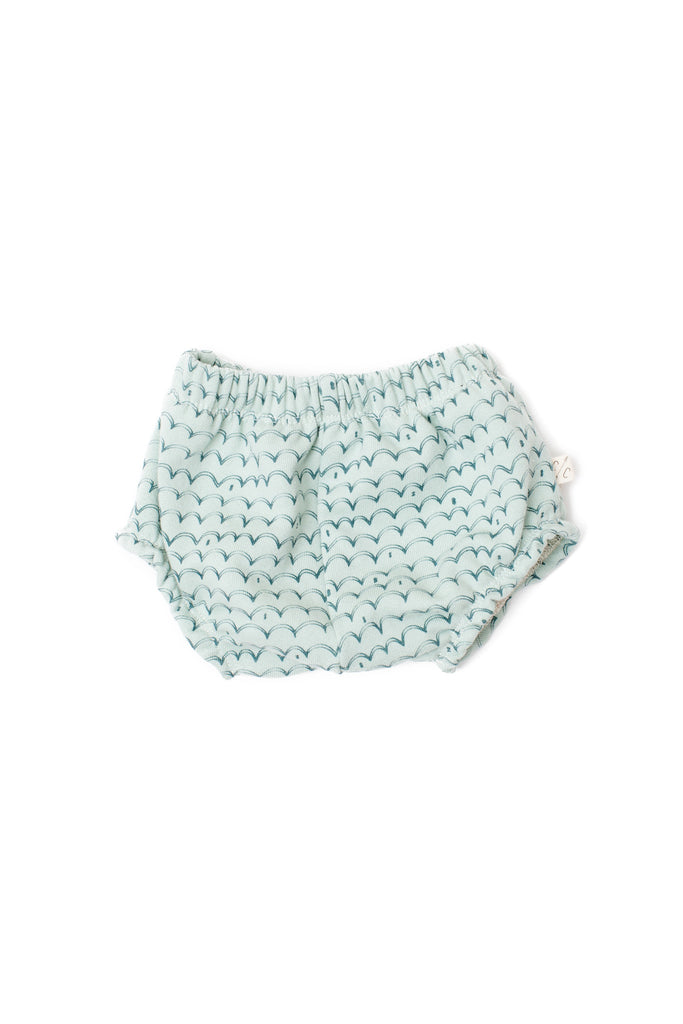 Bloomers in 'waves' [size down]