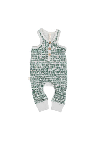 tank romper in 'domino'