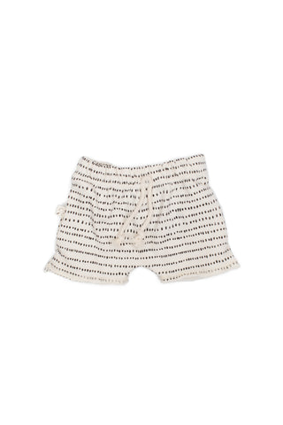 boy shorts in 'dash dot'
