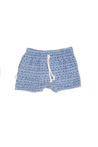 boy shorts in 'waves'