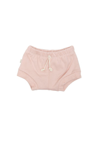 shorties in 'blush'