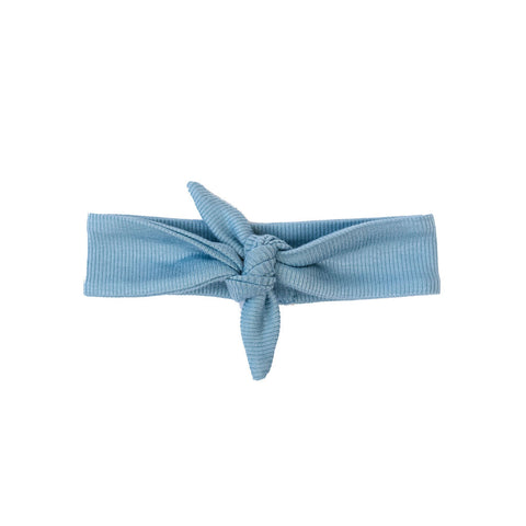 headband - carolina blue