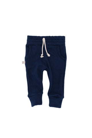 jogger in 'navy'