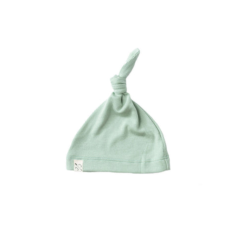 knot hat - sea spray [final sale]